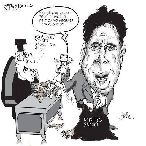 Caricatura-Siglo-21