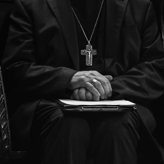 El reporte de 1,400 páginas sobre pederastia en la Iglesia Católica de Pennsylvania